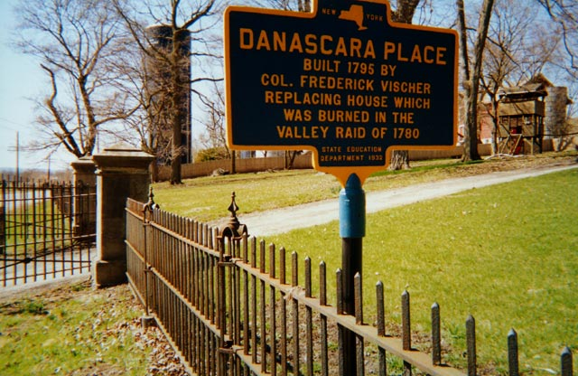 Danascara Place